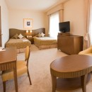 Okura Chiba Hotel - Deluxe Twin Room
