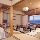 Rokan Kamogawakan - Japanese-style room
