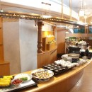 Chiba Washington Hotel - Buffet Counter