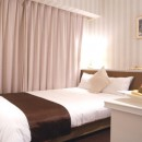 Hotel Francs - Single Room