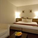 Hotel Francs - Standard Double Room