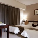 Hotel Francs - Stylish Twin Room