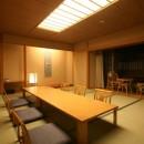 Hotel Portplaza Chiba - Japanese Room