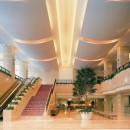 Hotel Portplaza Chiba - Lobby