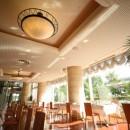 Hotel Portplaza Chiba - Restaurant Beycuore