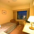 Hotel Portplaza Chiba - Single Room