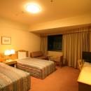 Hotel Portplaza Chiba - Twin Room