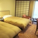 Narita View Hotel - Twin Room2