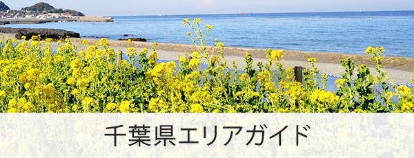 千葉県エリアガイド