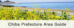 Chiba Prefecture Area Guide
