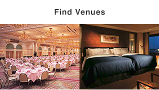 Find Venues
