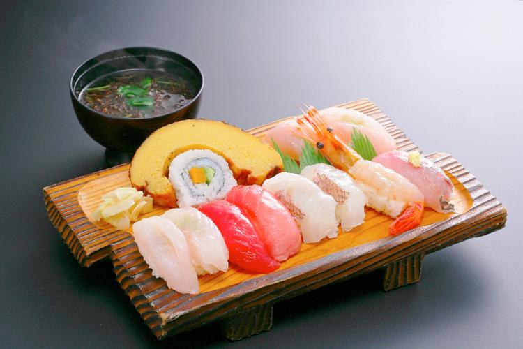 Choshi Sushi