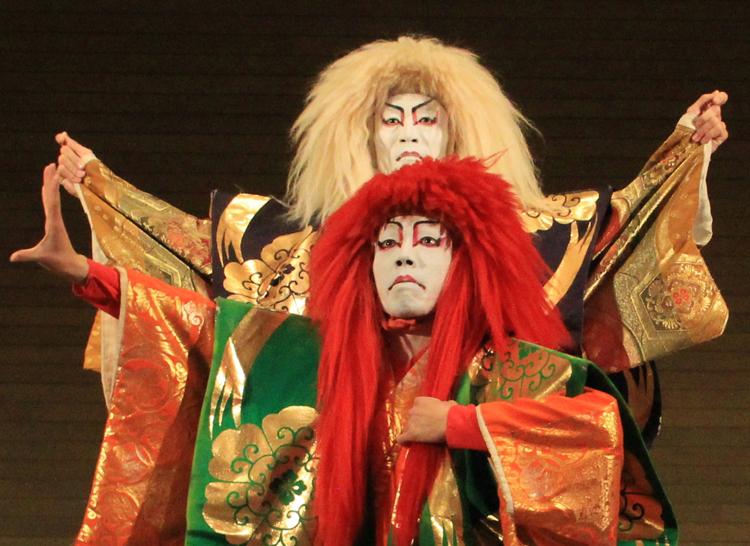 歌舞伎企画 雅屋